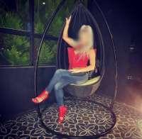 Baştan Çıkaran Mükemmel Lolita Escort Candan