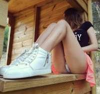 Genç kızları baştan çıkarma yöntemi