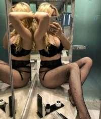 Yabancı seksapel escort Vika